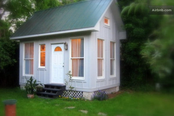The 10 000 Tiny House Tiny Home Foundation Issues