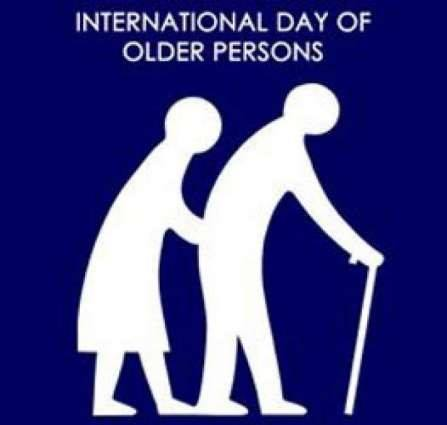 International Day of Older Persons Wishes Awesome Picture