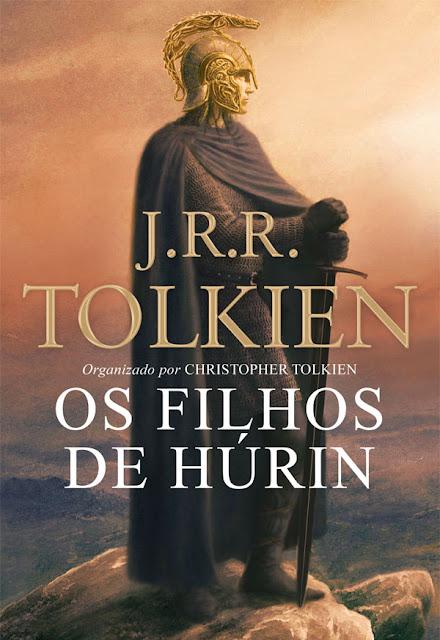 Os Filhos de Húrin J.R.R. Tolkien