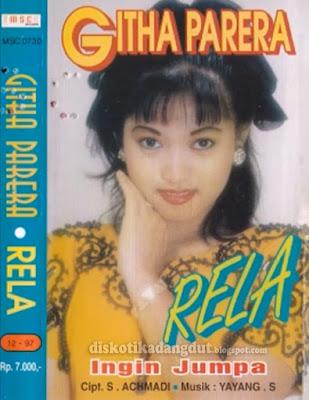 Githa Parera Rela 1996
