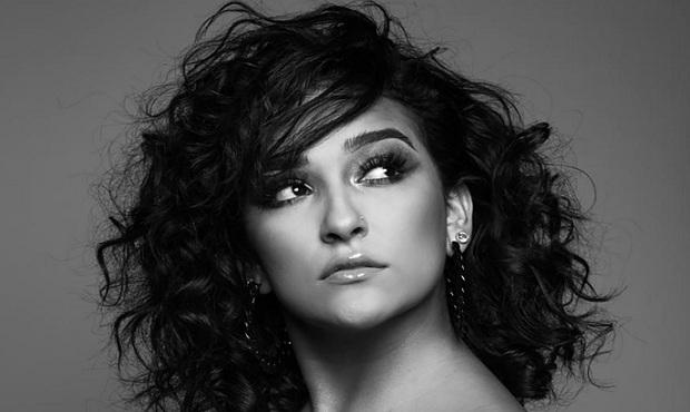 Daniela Darcourt es la artista del género salsa más escuchada en Spotify Perú