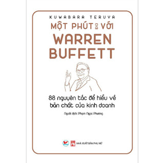 Một Phút Với Warren Buffett ebook PDF-EPUB-AWZ3-PRC-MOBI