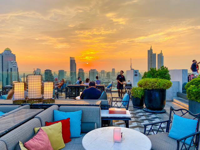 Marriott Hotel The Surawongse With World Class Celebrity Service in Bangkok, Thailand.. Read more at : https://www.vanjava.net/2021/04/marriott-hotel-surawongse-with-world.html  Support our Telegram Channel For More News Viral at : https://t.me/booksiana  Thanks you