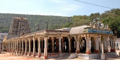 Alagar Kovil Temple Madurai