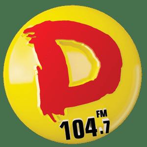 Ouvir agora Rádio Dinâmica FM 104,7 - Santa Fé do Sul / SP