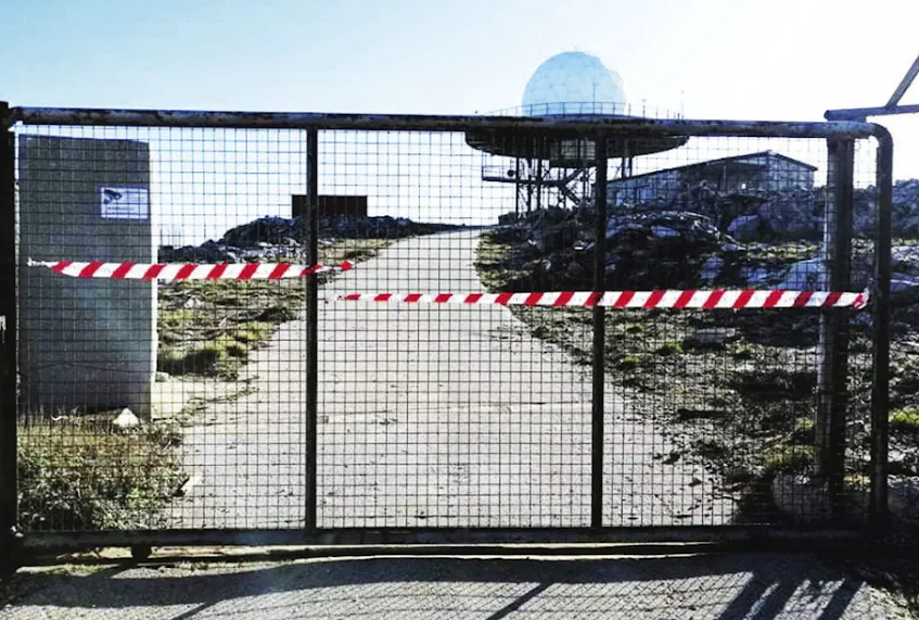 Δολιοφθορές στο ραντάρ του αεροδρομίου Ρόδου και σε κεραίες κινητής τηλεφωνίας…