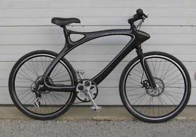 Gambar Modifikasi Sepeda Keren FerrariModifikasi Sepeda Keren