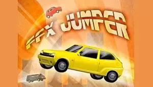FFx Atlayıcı - FFx Jumper