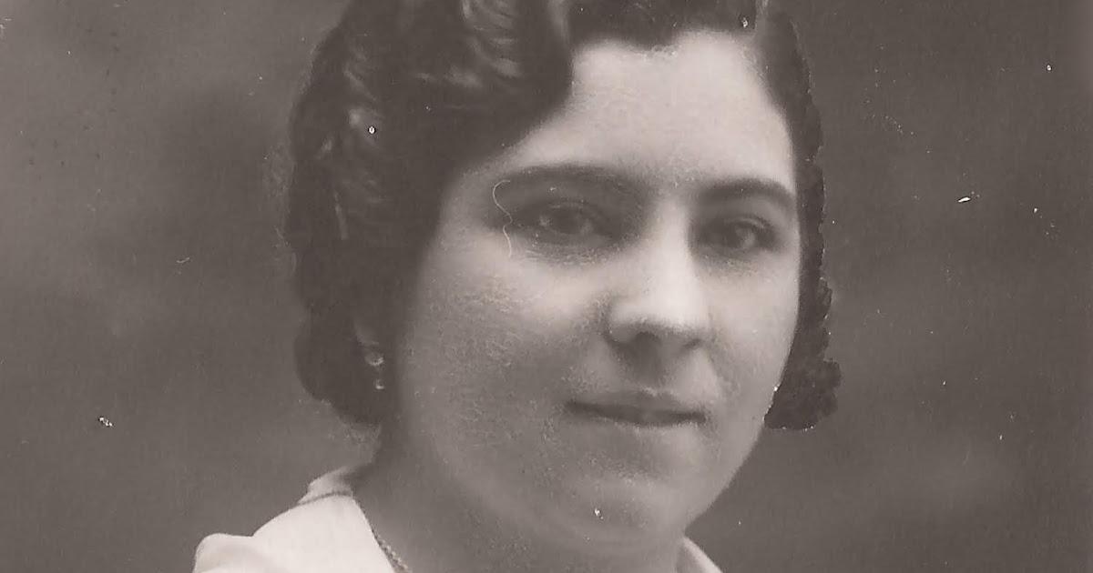 50a7c75680 Las palabras del agua: Mi abuela Amparo