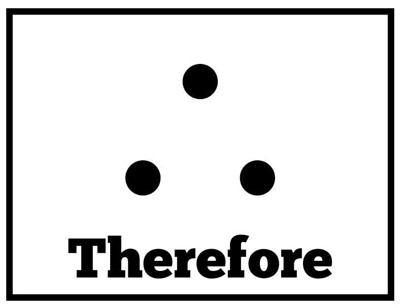 Math Love Free Math Symbols Posters