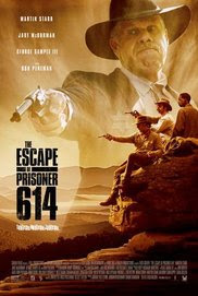 The Escape of Prisoner 614 2018 Hollywood HD Quality Full Movie Watch Online Free