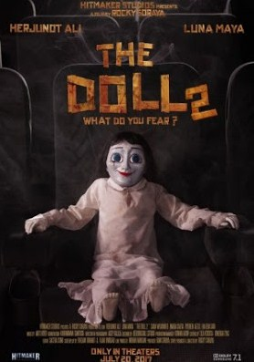 Download Film Indonesia The Doll 2  (2017) Gratis