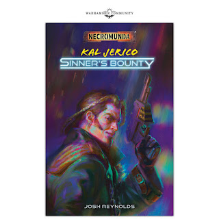 Kal Jerico Sinner's Bounty