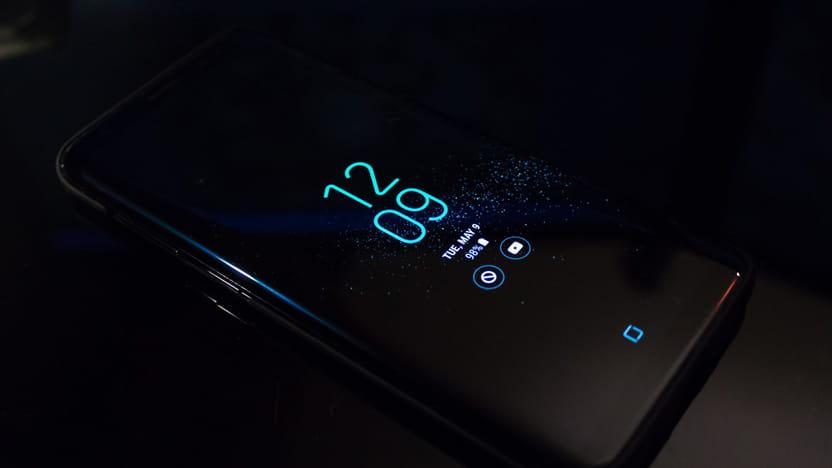 طريقة قفل التطبيقات المهمة برقم سري على هاتف الاندرويد