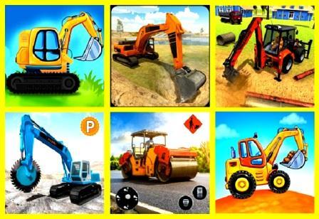 Latest Bulldozer Wala Game | बुलडोज़र वाला गेम खेले और फ्री डाउनलोड