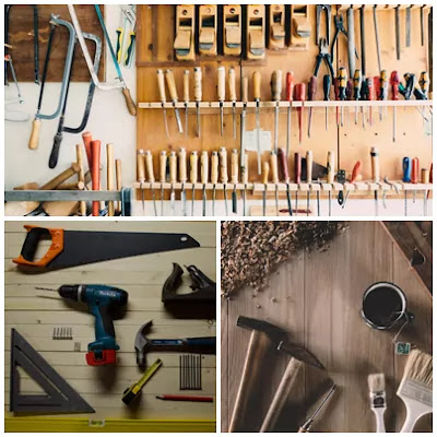 Carpenter-Tools, Carpenter-ka-kaam-kaise-karen