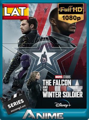 Falcon y el Soldado del Invierno (2021) [05/06] WEB-DL [Lat-Ing] [1080p] [GoogleDrive] AioriaHD