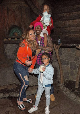 Co-Parenting Work With Nick Cannon, Not Hard, says Mariah Carey