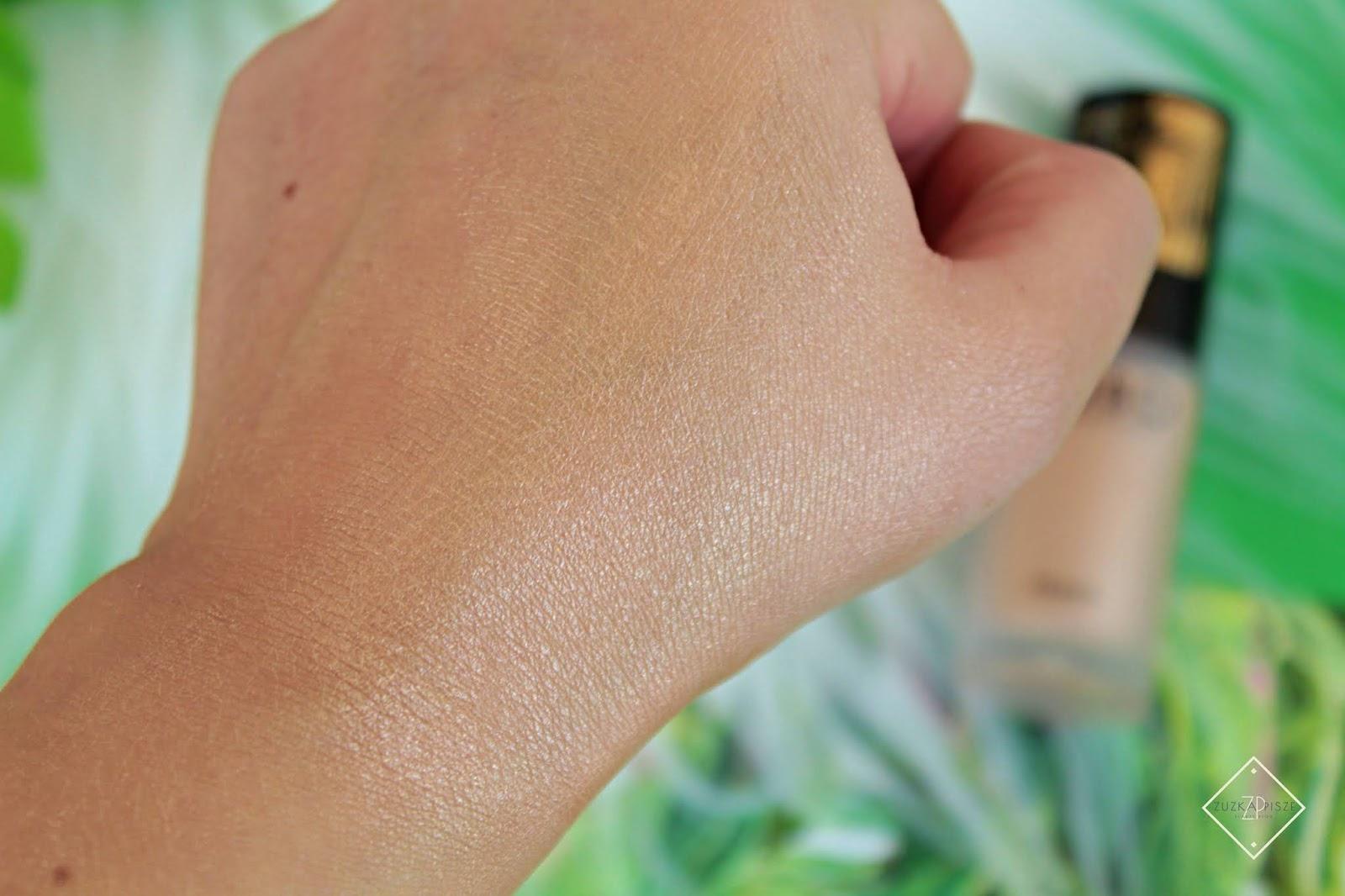Kobo Professional Drop Of Sun Primer - rozświetlacz w płynie