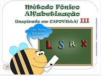 Como Alfabetizar Método Fônico Consoantes