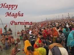 Magha Purnima
