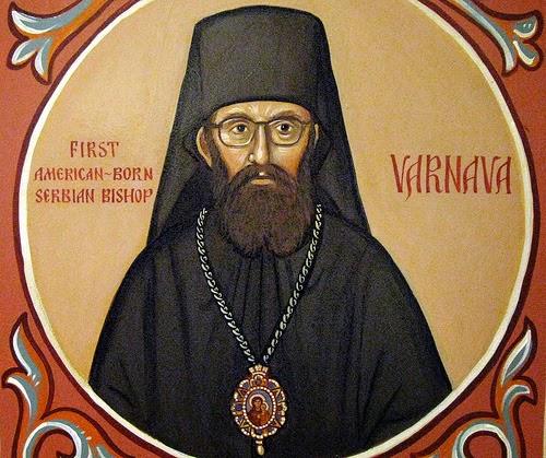 St. Barnabas (Varnava) of Indiana