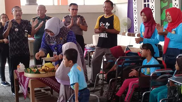 Hari Disabilitas Internasional 2019 Di Gelar Di Tangen, Ini Harapannya