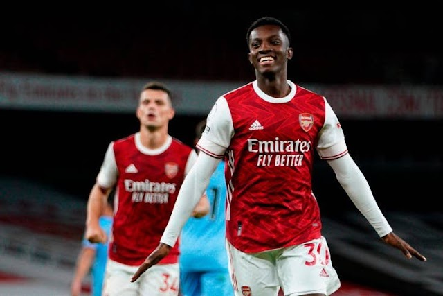 Arsenal 2-1 Westham: Gunners Continue Positive Vibes