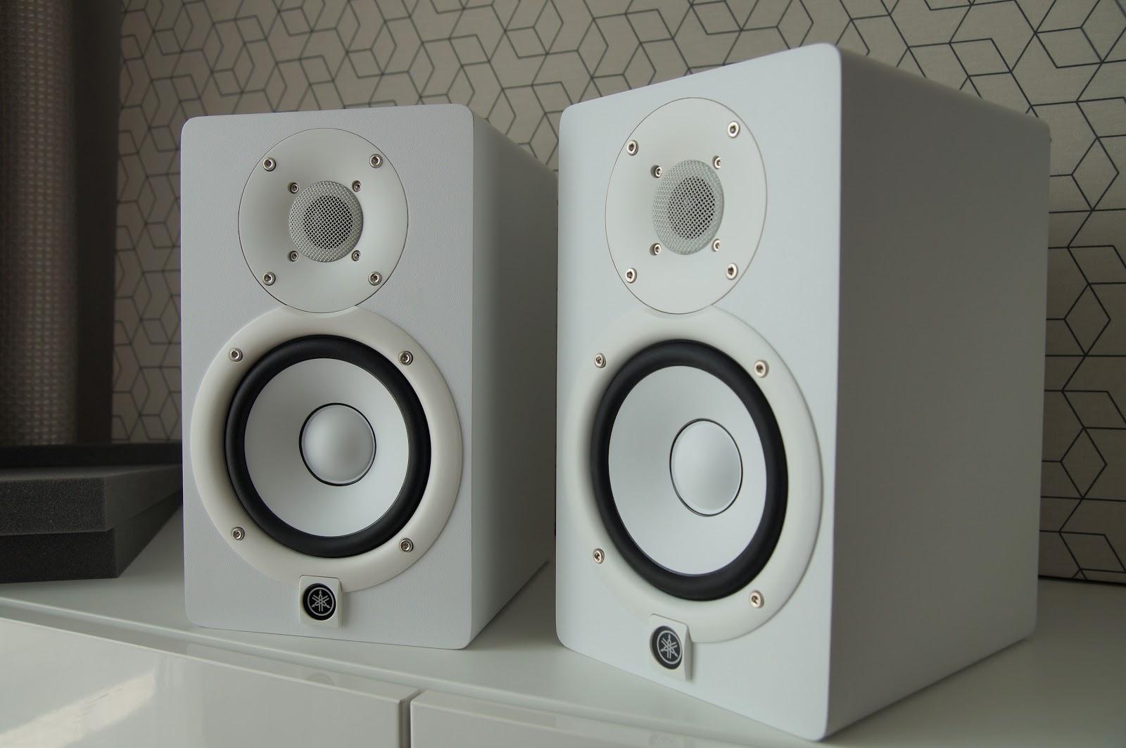 Yamaha HS5 Powered Studio Monitor | Musician's Friend
