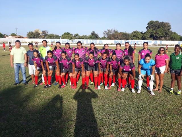 3ª Copa Feminina do Médio Parnaiba movimenta calendário do DEAMP
