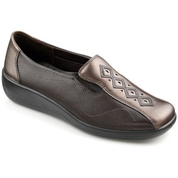 Hotter Comfort Concept Shoes Reviews