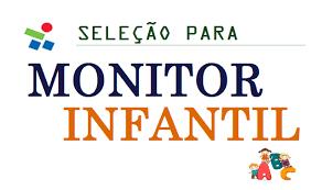 Monitor Infantil