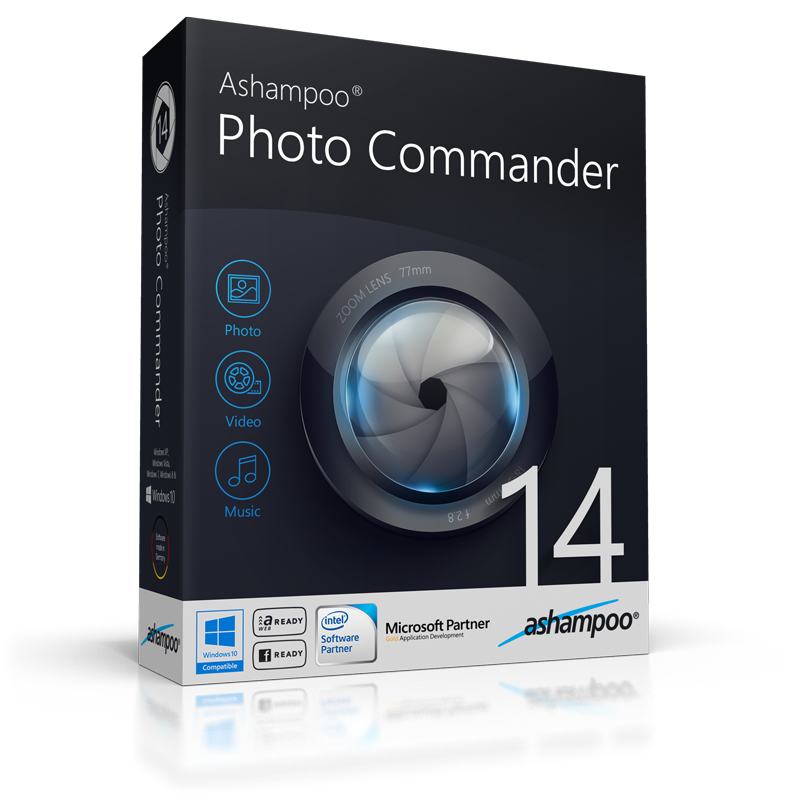 Ashampoo Foto Commander