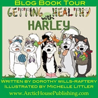 BOOK RELEASE! Host a Stop On Your Blog!