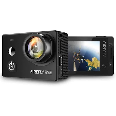 Câmera Firefly 8SE