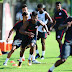 Inter começa a quitar os direitos de imagens dos jogadores que estavam atrasados