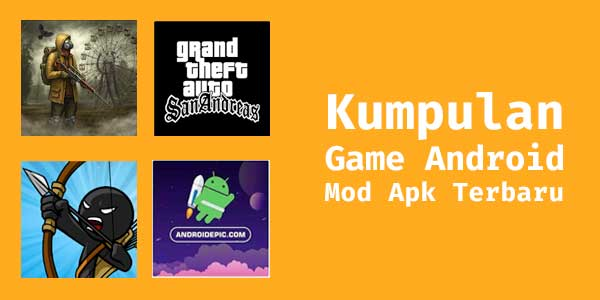 Game android mod selalu di cari bagi para pecinta game, karena banyak fitur yang dapat dinikmati diluar versi original game yang kalian mainkan.