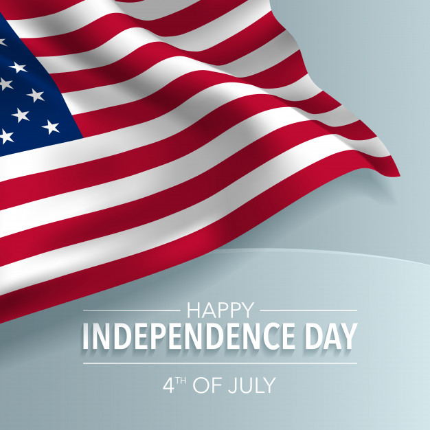 4th of july clipart free