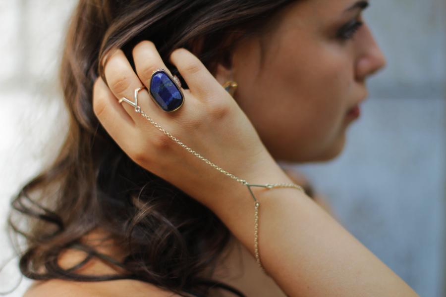 fashion accessoires detail