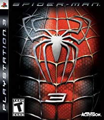 Download Spider-man 3 For PS3