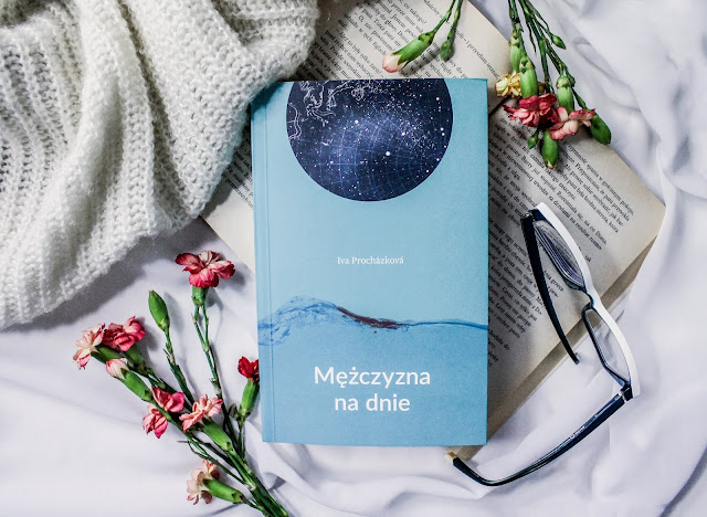 """""""Mężczyzna na dnie"""" Iva Procházková"""