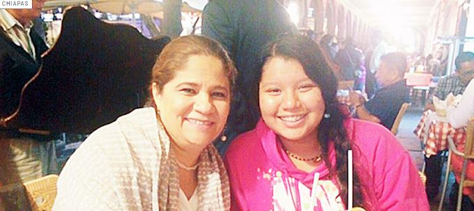 A un año del feminicidio de Maricarmen Escobar López en Pijijiapan se exige sanción penal severa para su victimario