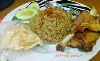 cara membuat nasi kebuli daging ayam lezat di rumah tanpa ribet