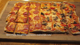 Best Pizza Dough Recipe Secrets