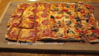 Best Pizza Dough Recipe Secrets