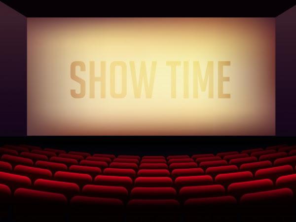 #30DAYSWRITINGCHALLENGE DAY 7 - FILM FAVORIT