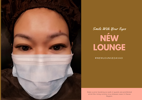 NEW LOUNGE DAVAO: In The New Normal
