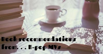 books kpop