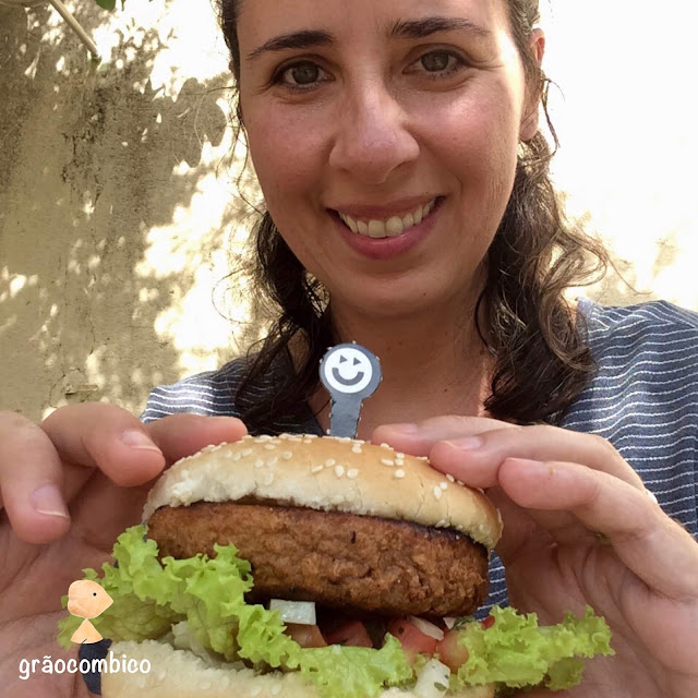 Futuro burger