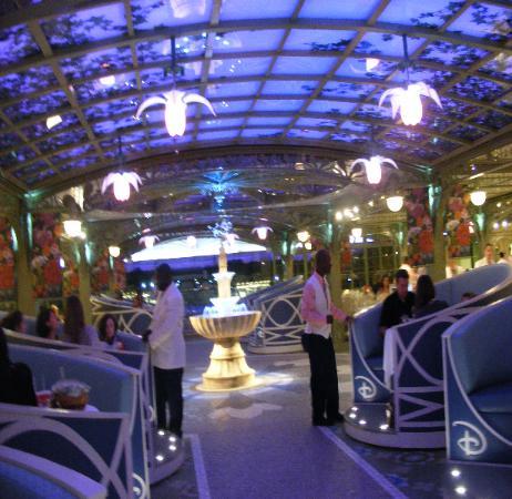 Disney Tidbits From A Disney Nut Disney Dream A Great Adventure Awaits Part Iv